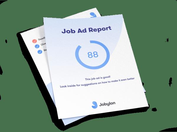 Job Ad Analyzer