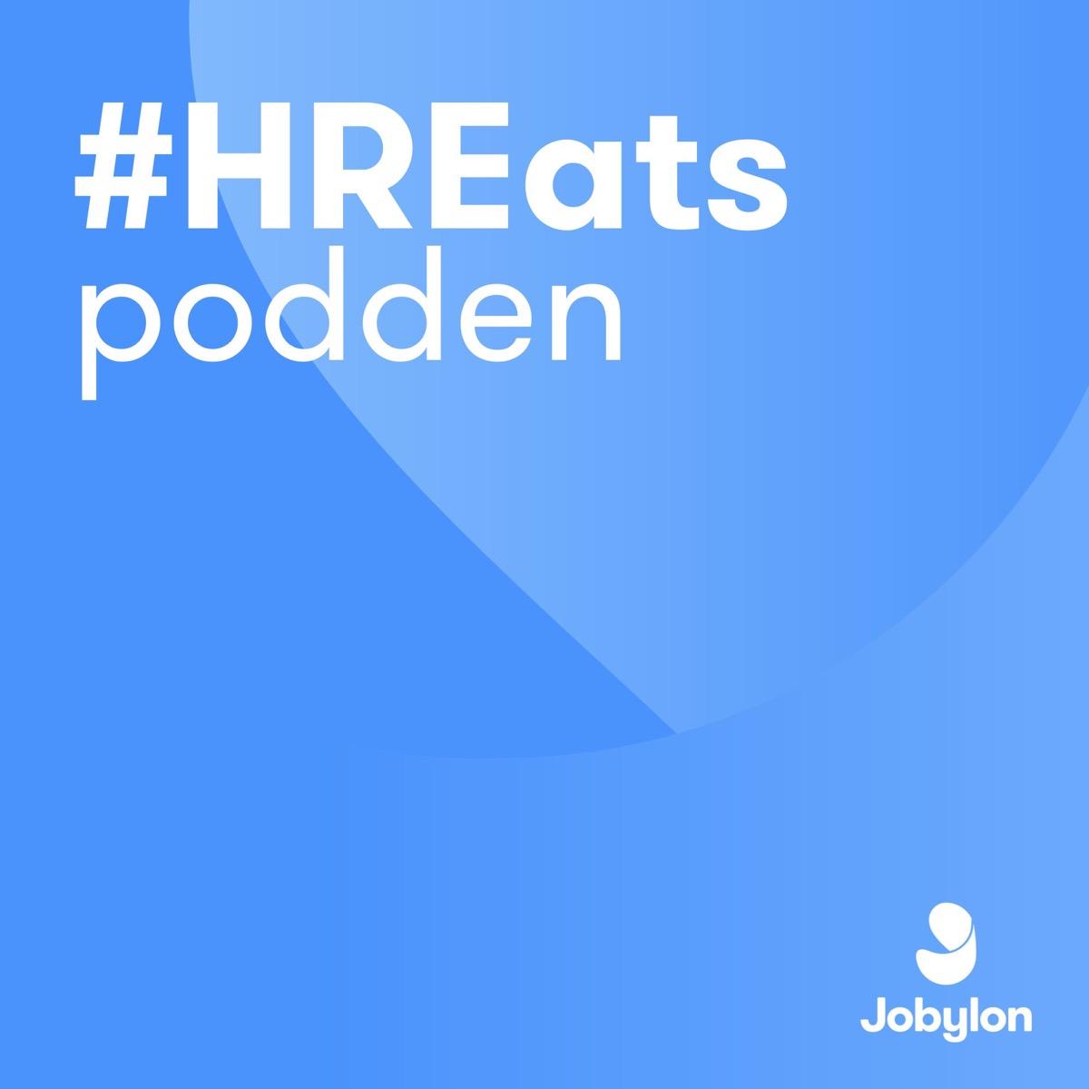 #HREatspodden cover photo